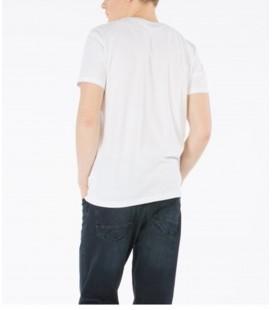 Colin's Erkek Beyaz Tişört CL1024243