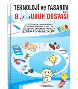 Teknoloji Ve Tasarım Dersi 8. Sınıf Ürün Dosyası