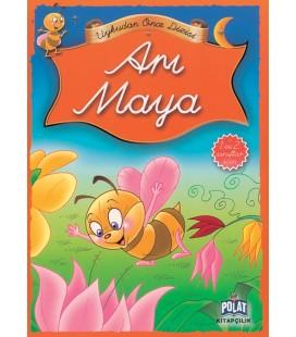 Arı Maya - Uykudan Önce - Polat Kitapçılık