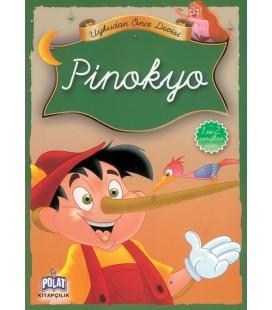 Pinokyo - Polat Kitapçılık - Uykudan Önce Serisi