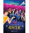 4N1K - Film Özel Baskısı - Büşra Yılmaz - Epsilon Yayınevi