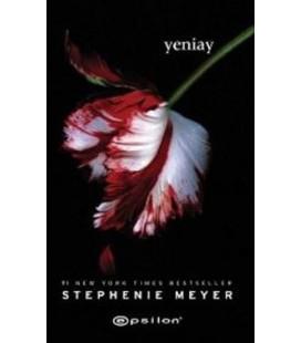 Yeniay - Stephenie Meyer - Epsilon Yayınevi