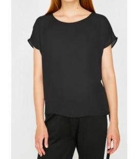 Koton Kadın Ekru Renk Bluz 8YAK62956UW001