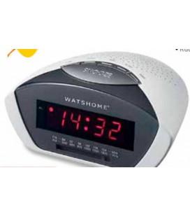 Watshome Dijital Alarmlı Radyo TP-03-13