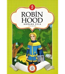 Roylbin Hood - Howard  Pyle