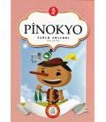 Pinokyo - Carlo Collodi - Venedik Yayınları