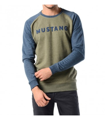 Mustang Tişört Sweatshirt 61581636648