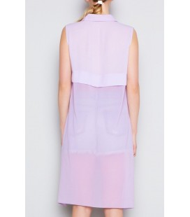 Twist Kadın Tunik Bluz TS1150006125