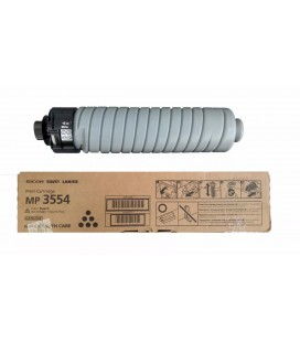 Ricoh MP 2554-2555-3054 Smart Toner MP 3554  Siyah Toner