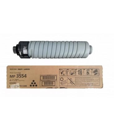 Ricoh MP 2554-2555-3054 Smart Toner MP 3554  Siyah Toner