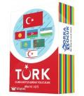Türk Cumhuriyetlerine Yolculuk Hikaye Seti - Orka Çocuk Yayınları