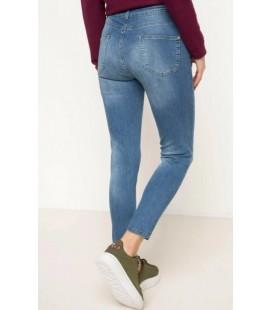 Defacto Kadın Cigarette Denim Pantolon H1822AZ