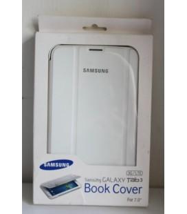 Samsung Galaxy Tab 3 7 İnç Orjinal Beyaz Tablet Kılıfı EF-BT210BWEGWW