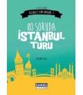 80 Soruda İstanbul Turu - Çamlıca Çocuk Yayınları