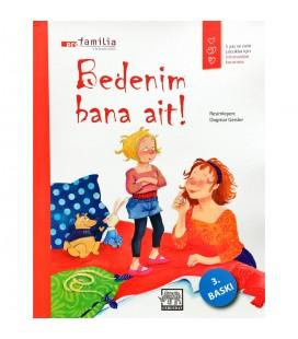 Bedenim Bana Ait- Pro Familia Gergedan Yayınları