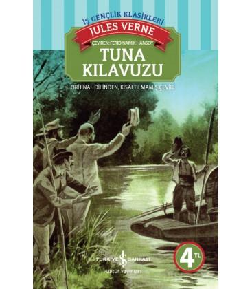 Tuna Kılavuzu - Jules Verne - Türkiye İş Bankası Kültür Yayınları