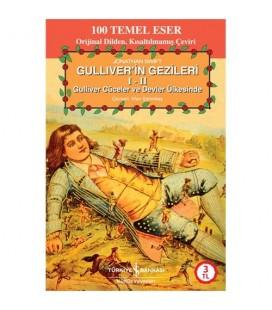 Arama Sonuçları Web sonuçları  Gulliver'in Gezileri 1-2 - Gülliver Cüceler ve Devler Ülkesinde