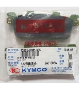 Kymco 43105-LDH1-305 Fren Balatası