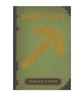 Minecraft Oyuncunun El Kitabı-Kolektif Doğan Egmont Yayıncılık