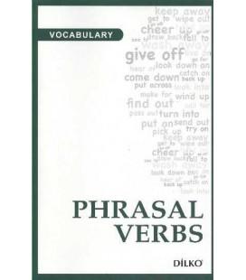 Vocabulary Phrasal Verbs - Dilko Yayıncılık