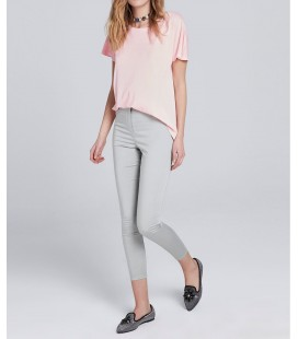 İpekyol Kadın Pembe Omuz Detaylı Bluz IS1170070150