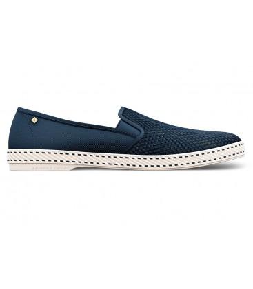 Rivieras Unisex Classic 20° Marine Sneakers Yazlık Ayakkabı