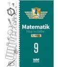 9, Sınıf Matematik Defteri ve Kitabı İkinci Kitap - İsabet Yyınları