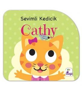 Sevimli Kedicik Cathy - Kollektif