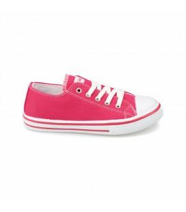 Kinetix DENNI Fuşya Kız Çocuk Sneaker Ayakkabı 100232961