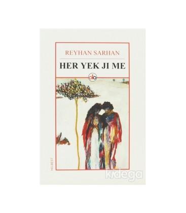 Her Yek Jı Me - Reyhan Sarhan - Do Yayınları