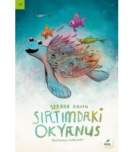 Sırtımdaki Okyanus - Serhan Kansu - Elma Yayınevi