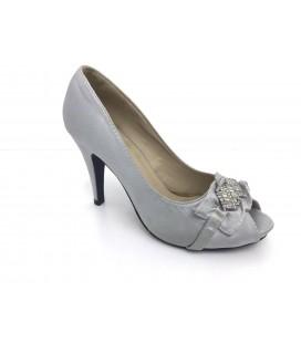 Guja Kadın Ayakkabı S1087 Silver