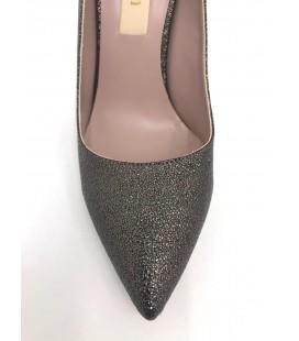 İnci Kadın Topuklu Ayakkabı iy8skclbaykf5636