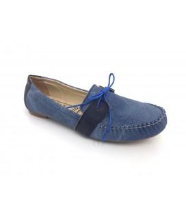 Sendies Kadın Ayakkabı Gd144 Mavi