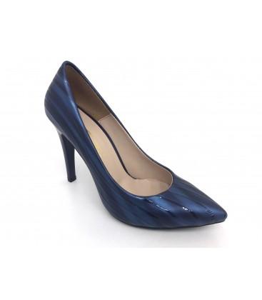 Punto Kadın Topuklu Ayakkabı 502002