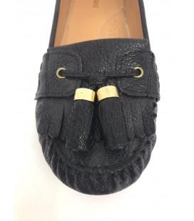 Graceland Kadın Siyah Babet Ayakkabı 1100974