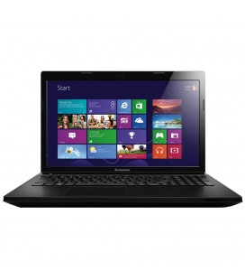 """Lenovo Ideapad G510 Intel Core i7 4700MQ 2.4GHz / 3.4GHz 6GB 1TB 15.6"""" Taşınabilir Bilgisayar"""