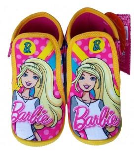 Disney Frozen Kız Çocuk Kokulu Barbie Fermuarlı Ev Pandufu 90052