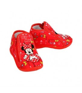 Frozen Erkek Çocuk Panduf Ev Kreş Ayakkabısı 90068 Parfümlü