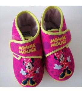 Gigi Frozen Kız Çocuk Panduf Ayakkabı 90076
