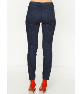 Vero Moda Kadın | Slim Fit Pantolon 10126910