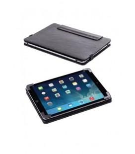 Eye-Q Ipad Air 9.7 Inç Siyah Tablet Kılıfı Ipad Suni Deri Tablet Kılıf