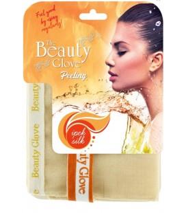 The Beauty Glove Ipek Kese Vücut Için