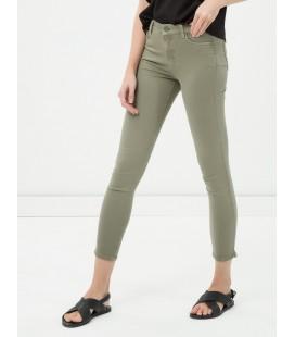 Koton Bayan Skinny Pantolon 7KAK47401DW 801