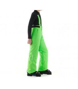 Wedze Erkek Çocuk Kayak Pantolon pnf 500 Yeşil 2612076