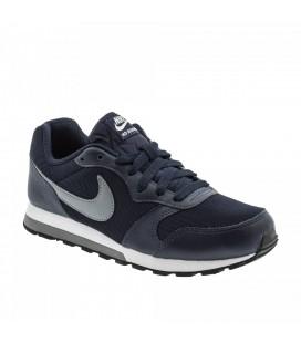 Nike Md Runner 2 Unisex Lacivert Ayakkabı 807316-404