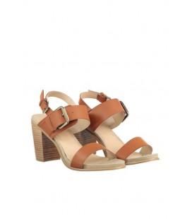 Hotiç Yaya by Taba Kadın Topuklu Ayakkabı 01SAY106330A370
