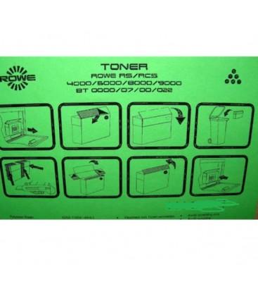 Rowe Toner  İ4/İ6/İ8/İ10/İ8L/İ10L