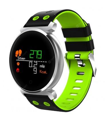 Smart Watch iOS / Android Phones CACGO K2 Akıllı Saat - Yeşil