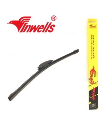 Inwells Universal Aero Dynamics Muz Silecek 600mm